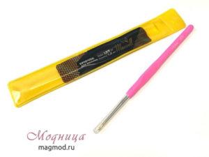 Крючок для вязания Maxwel рукоделие екатеринбург модница