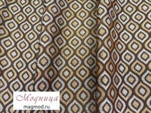 Портьерная 150 см ткани шторы модница екатеринбург