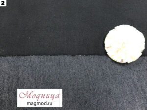 Джинс стрейч ткани дизайн одежда магазин модница купить екатеринбург