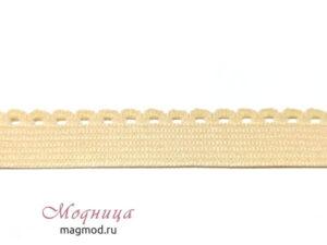 Резинка бельевая ажурная модница фурнитура