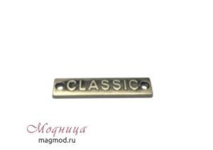 Лейб металлический декоративные элементы украшение модница екатеринбург