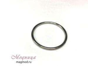 Кольцо металлическое фурнитура опт розница екатеринбург модница