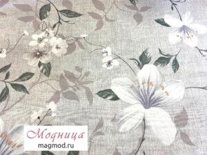 Перкаль хлопок ткани магазин модница екатеринбург