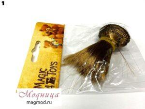 Трессы прямые в ассортименте декор куклы волосы екатеринбург модница красота