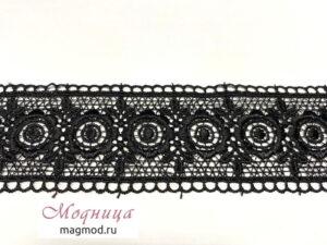 Гипюр кружево фурнитура модница екатеринбург