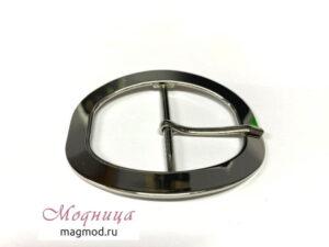 Пряжка металлическая дизайн декор модница екатеринбург